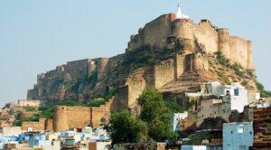 India-Tour-Gujarat-Rajasthan-Jodpurh-Mehrangarh-Fort