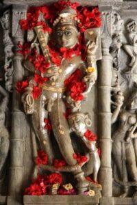 India-Tour-Gujarat-Rajasthan-Ranakpur-Temple