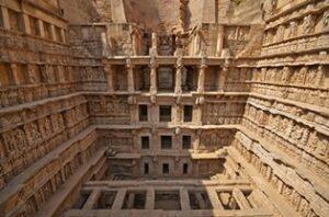 India-Tour-Gujarat-Rajasthan-Rav-Ki-Vav-Stepwellat-Patan