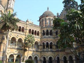 India-Tour-Gujarat-Rajasthan-victoria-Terminus-Station