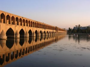 Iran-Tour-Sassanian-bridge