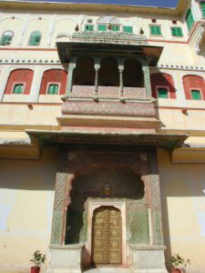 jaipur city palace India tour