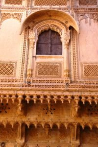 Jaisalmer India tour