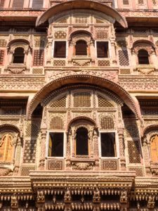 Mehrangarh Fort Rajasthan tour India tour