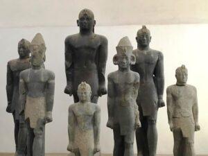 kerma museum sudan tour