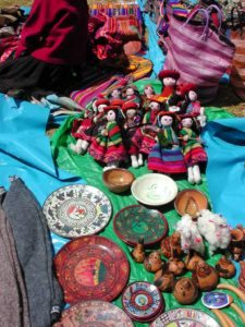 Tour Chinchero Market
