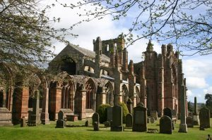 Melrose Abbey scotland tour orkney tour