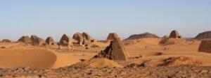meroe sudan tour