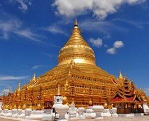 Myanmar-Tour-Burma-Temples-on-Inle-Lake-Shwezigon-Pagoda