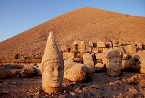 Nemrud Nemrud Dag tour Eastern Turkey tour