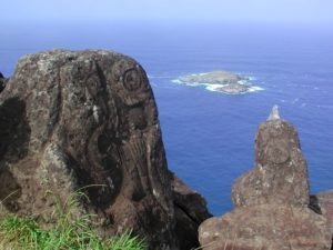 orongo Easter Island tour