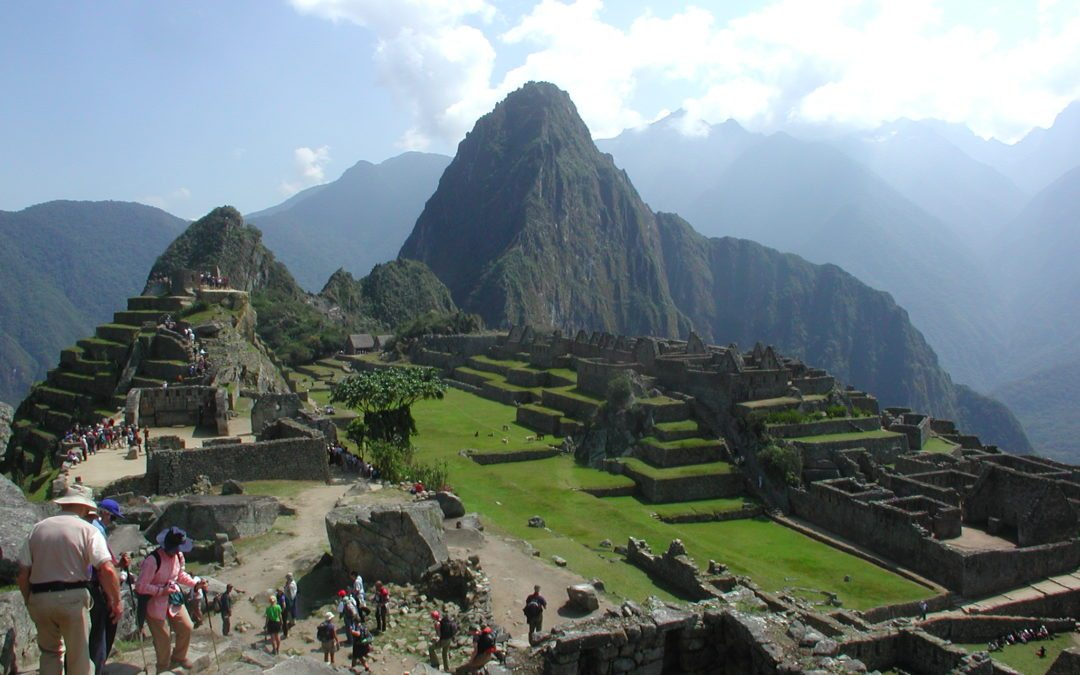 Peru Tour: Inka and Their Ancestors