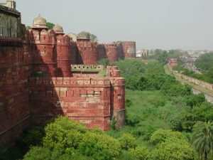 Red Fort Delhi tour India tour Gujarat tour Rajasthan tour