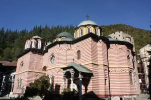Rila Monastery Bulgaria tour archaeology tour educational tour