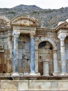 Sagalassos tour Turkey tour