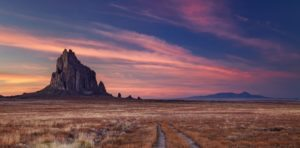 shiprock tour American Indian tour southwest tour