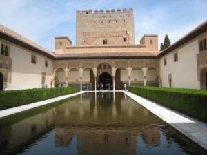 Spain-Morocco-Tour-Granada-Cordoba-Servilla-Marrakech-Alhambra-2