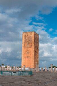 Spain-Morocco-Tour-Granada-Cordoba-Servilla-Marrakech-Rabat-Hassan-Tower-2
