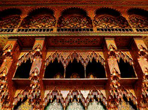 Spain-Morocco-Tour-architecture