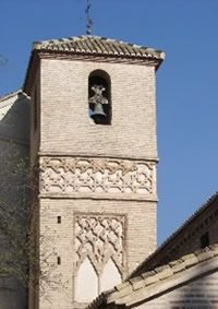 Spain-Morocco-Tour-granada-church