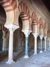 Spain-Morocco-Tour-medina-talzahra