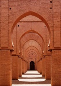 Spain-Morocco-Tour-tinmal-mosque