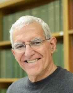 Professor Teofilo Ruiz