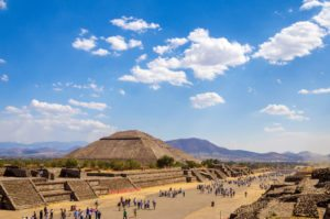 Teotihuacan tour Mexico City tour