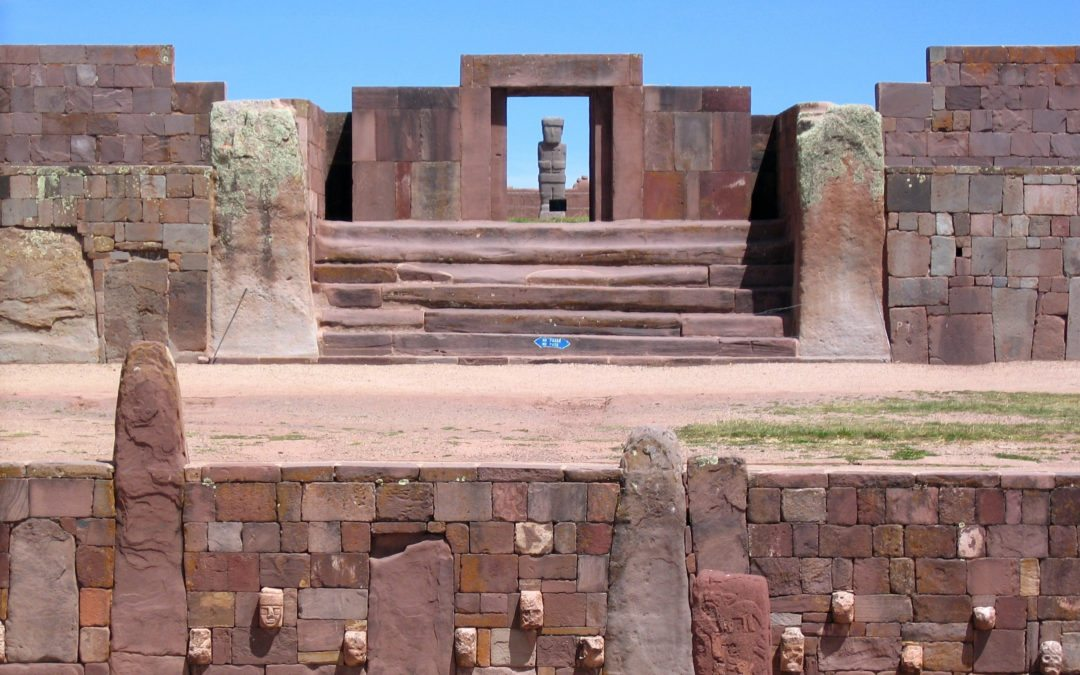 Archaeology of Bolivia Tour