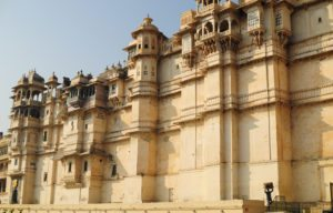 Udaipur city Palace India tour