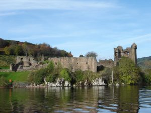 Urquhart Castle Hilton of Cadboll pictish stone Scotland tour Orkneys tour
