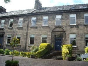 ashtree house scotland tour archaeology tour history tour archaeological tour Scotland tour