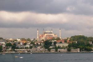aya Sofya tour Turkey tour Istanbul tour archaeology tour
