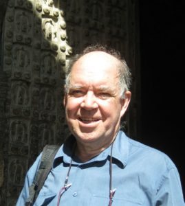 Professor John France