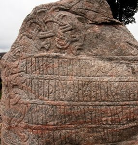 jelling rune stone tour norway tour denmark tour swedent tour archaeology tour viking tour