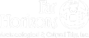 Far Horizons Archaeological and Cultural Tours