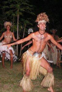 Easter Island tour Tapati festival tour