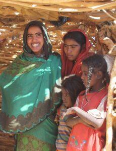 nomads Sudan tour