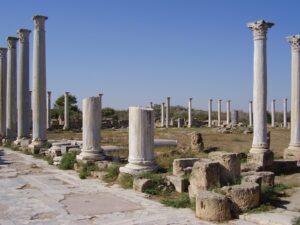 Salamis - Cyprus