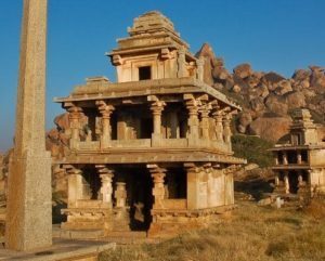 Chitradurga Fort south india tour