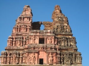 Hampi South India tour