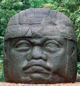 La Venta Archaeological Park