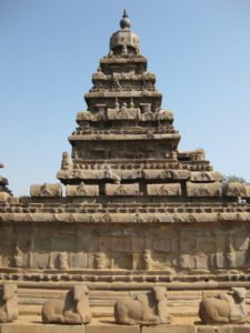 Mamallapuram temple south India tour