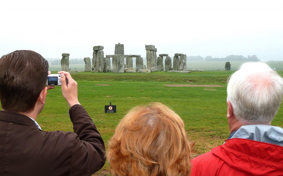 England Tour: Archaeological Pub Crawl