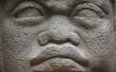 Mexico Tour: The Ancient Olmecs