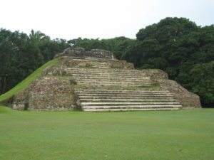 altun-ha tour Belize tour Stanley Guenter tour