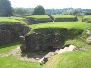 caerleon-amphitheater