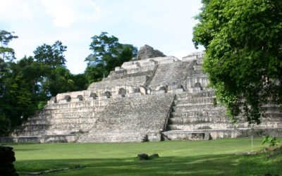 How I Came to Know Belize