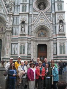 duomo-in-florence Etruscan ctour