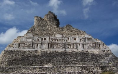 The Archaeology of Belize Tour